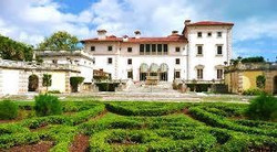 Viscaya Museum and Gardens