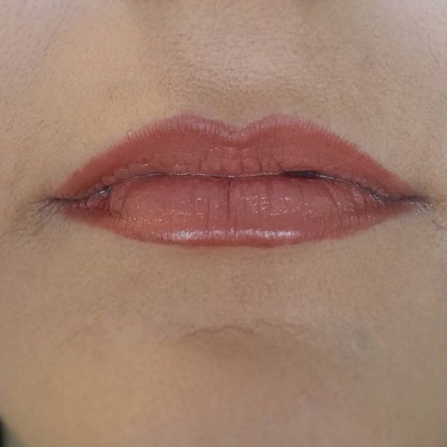 Such gorgeous lips!!