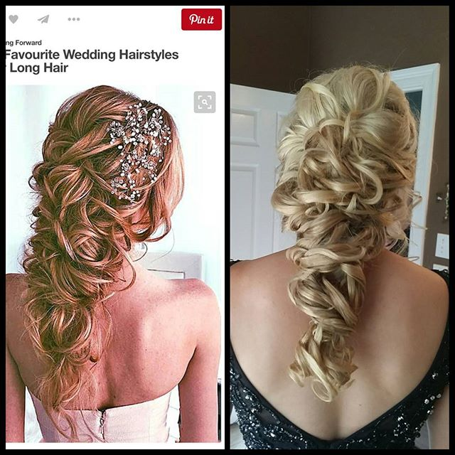 Pin it inspiration!! #pinit #hairbypaigeb #whatshewanted #whatshegot