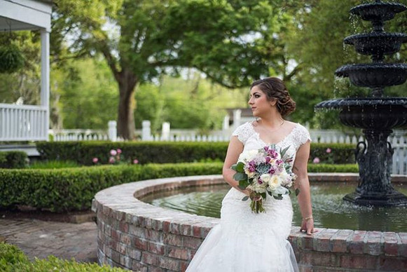 Sarah was our gorgeous bride from last w