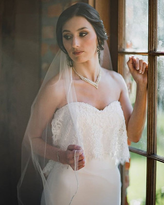 Been dying to share Angie's bridals!! To