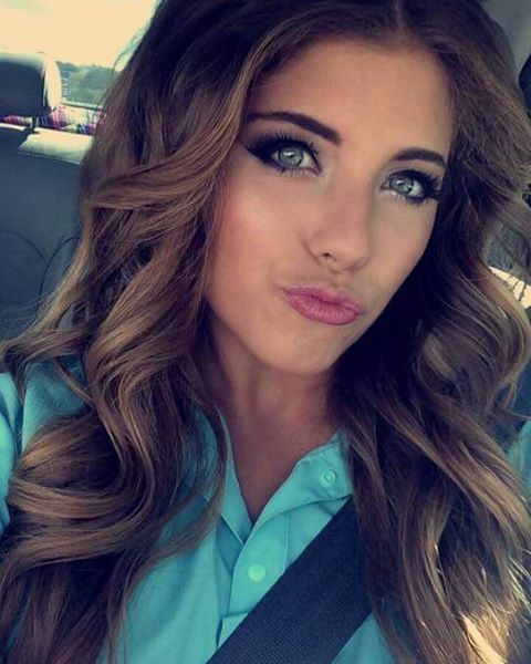 Love client selfies!! #makeupbypaigeb #makeup #tpfcosmetics