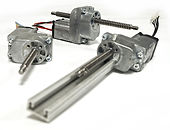 commex linear actuators italy