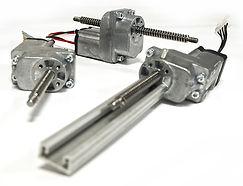 commx linear actuators