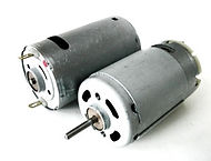micromotori CX.KC390S- CX.KC395S commex