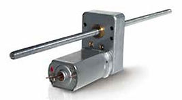 attuatore lineare CX.LAM4 commex