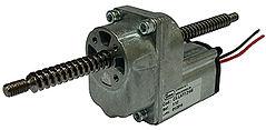 attuatore lineare CX.LAT7 commex
