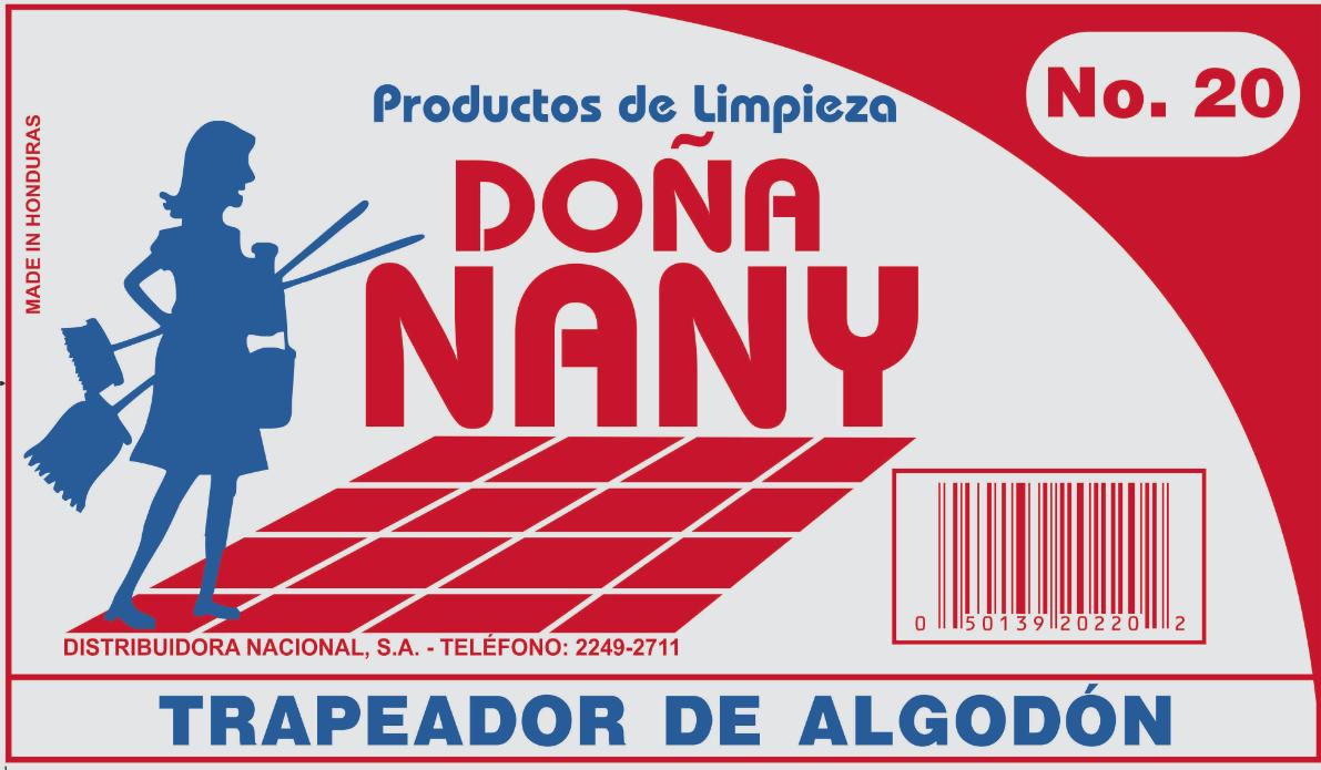Doña Nany