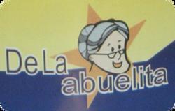 De La Abuelita