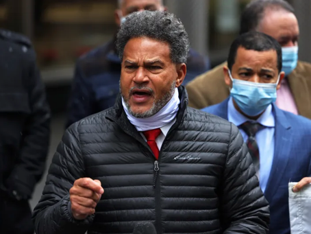 Fernando Mateo, advocate for taxi drivers, bodega owners, launching bid for NYC mayor: report