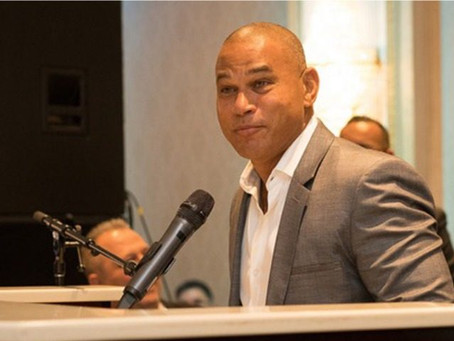Exclusive Interview with NYC Mayoral Candidate Fernando Mateo: 'Democrats Destroyed Our City'