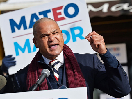 Bronx and Queens GOP endorse Fernando Mateo for mayor