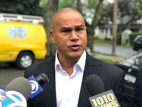 NYC mayoral hopeful Fernando Mateo snags endorsements from Bronx and Queens Republicans