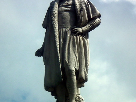 DEFEND COLUMBUS DAY & PROTECT FREEDOM