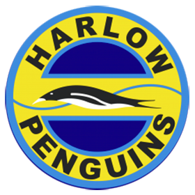 Harlow Penguins Logo png