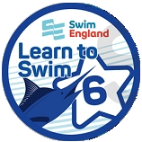 Learn to Swim Stage 6