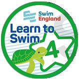 Learn to Swim Stage 4