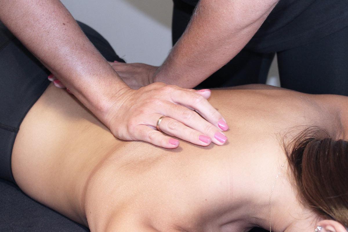 Follow up Treatment or Full Body Massage