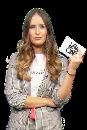 LAWcatz Legal TV show Host