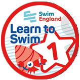 Learn to Swim Stage 1