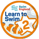 Learn to Swim Stage 2