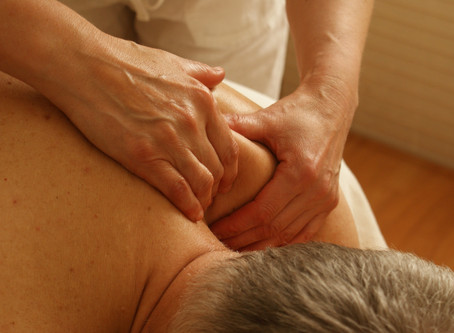 Introducing Sports Massage