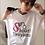 Thumbnail: 大きめロゴTシャツ
