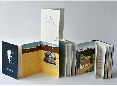 8th Artist´s Book Triennial Vilnius First Prize!!