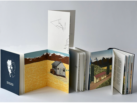 8th Artist´s Book Triennial Vilnius First Prize!!