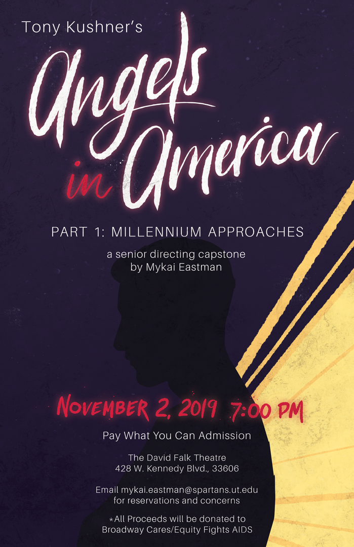 Angels in America 2019
