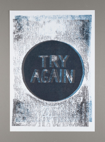 Try Again 2019