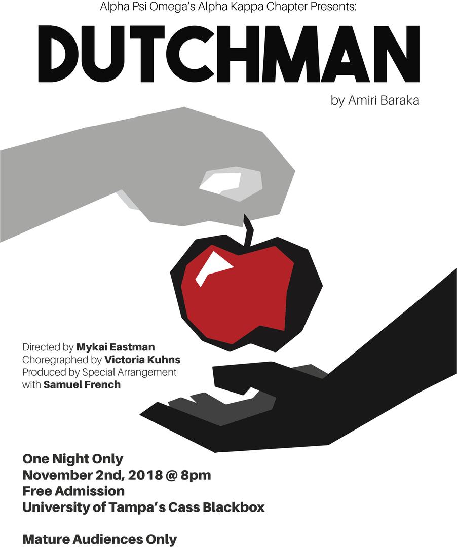 Dutchman 2018