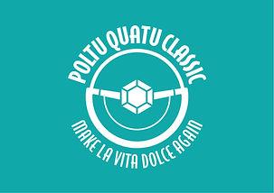 Logo Poltu Quatu Make La Vita Dolce Agai