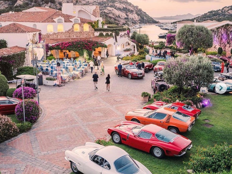 Car & Vintage - Poltu Quatu Classic