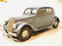 Lancia Aprilia - 1948