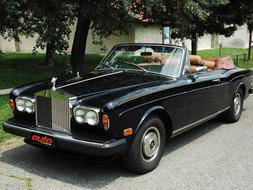 Rolls Royce Corniche Cabriolet - 1976