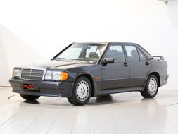 Mercedes 190 E 2.3 16V - 1990