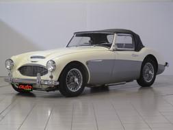 Austin Healey 3000 BT7 MK1 - 1960