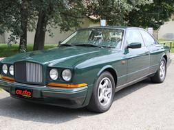 Bentley Continental R - 1993