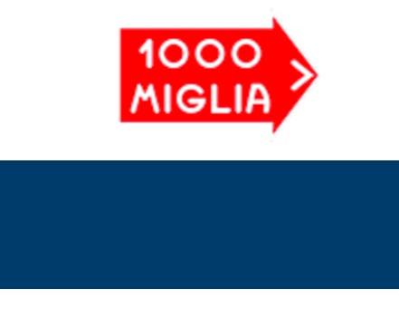 Il premio Spirit of 1000 Miglia al Concorso Poltu Quatu Classic