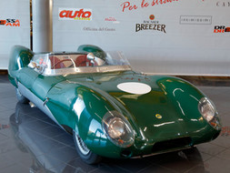 Lotus 11 - 1958