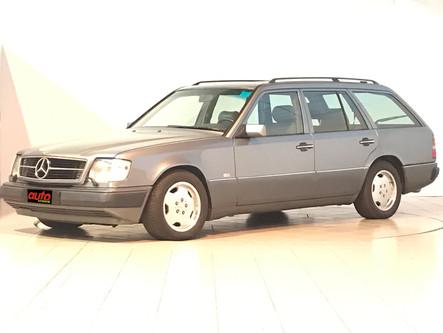 Mercedes 300 TE 4 Matic - 1991