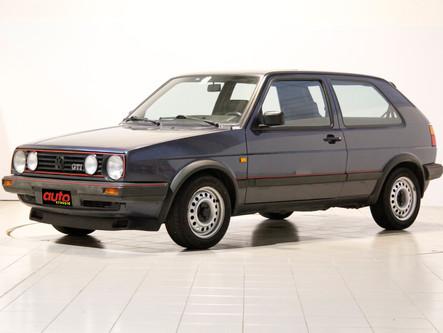 Volkswagen Golf GTI MKII - 1988