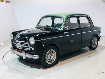Fiat 1100 TV - 1956