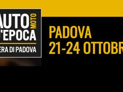 Auto e Moto d'Epoca Fiera di Padova
