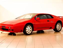 Lotus Esprit 2.2 Turbo SE - 1989