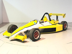 Formula Alfa Boxer - 1987
