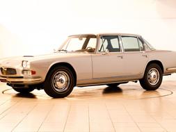Maserati Quattroporte - 1967