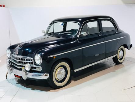 Fiat 1900 - 1953