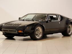 De Tomaso Pantera GTS - 1974